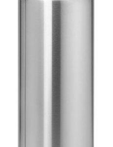 Brabantia FlipBin Matta teräs/tummanharmaa 30 L