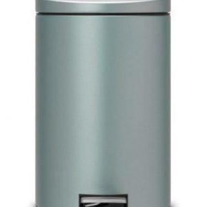 Brabantia Pedal-Bin roskakori 20 L Metallic Mint