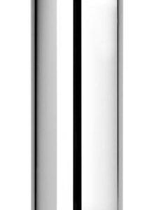 Brabantia Pedal-Bin roskakori 20 L Slimline Briliant Steel