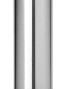 Brabantia Pedal-Bin roskakori 20 L Smilline Matt Steel