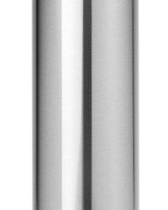 Brabantia Pedal-Bin roskakori 30 L Matt Steel