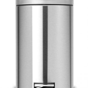 Brabantia Poljinroskis 20 L Matt Steel/F.P.P.