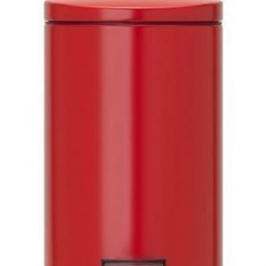 Brabantia Poljinroskis 20 L Passion Red