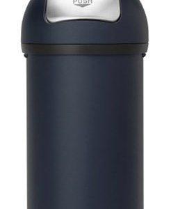 Brabantia Push Roskakori tummansininen 60 L