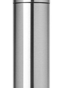 Brabantia Retro poljinroskis 20 L Slimline Matt Steel