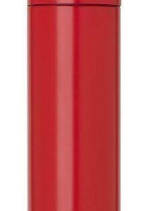 Brabantia Retro poljinroskis 20 L Slimline Passion red