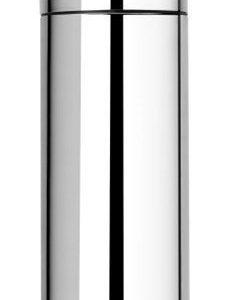 Brabantia Retro poljinroskis 30 L Brilliant Steel