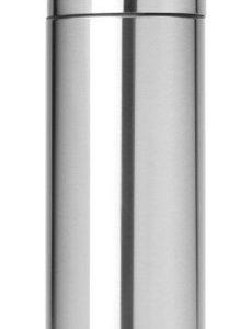 Brabantia Retro poljinroskis 30 L Matt Steel