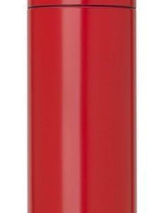 Brabantia Retro poljinroskis 30 L Passion red