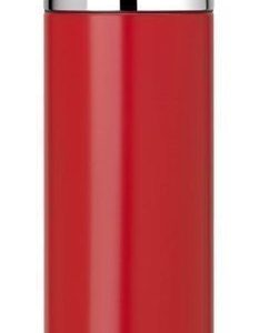 Brabantia Touch Bin® 30L/Brilliant Steel kansi Passion Red