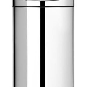 Brabantia Touch Bin® 40 L Brilliant Steel