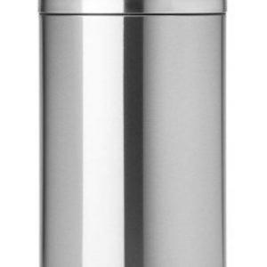 Brabantia Touch Bin® 40 L Matt steel/ F.P.P