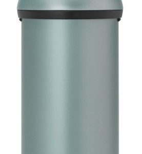 Brabantia Touch Bin® 60 L Metallic Mint