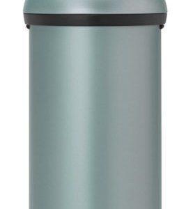 Brabantia Touch Bin® 60 L Metallic Mint