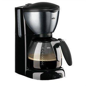 Braun Kahvimylly KF570/1 Pure Aroma Deluxe