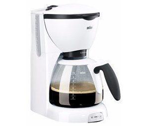 Braun Kahvinkeitin KF520/1 Pure Aroma