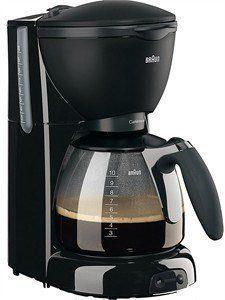 Braun Kahvinkeitin KF560/1 Pure Aroma Plus