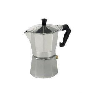 Bredemeijer Espressokannu Alumiini 3 kuppia