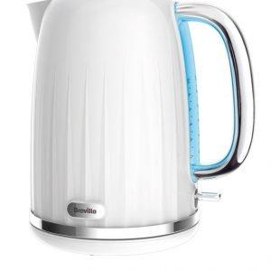 Breville Style Vedenkeitin Valkoinen 1.7 L