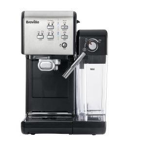 Breville Vcf108x Espressokone Prima Latte Ii Hopea