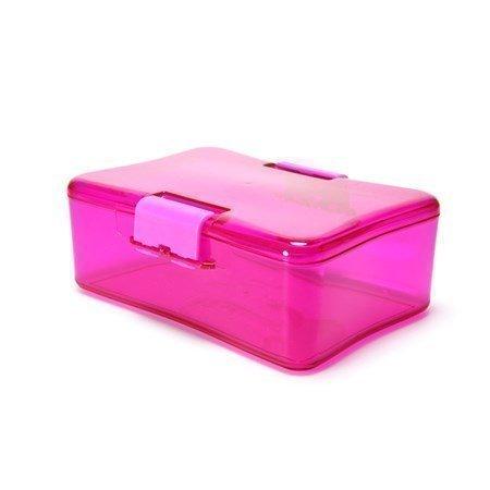 Brix Eväsrasia hot pink