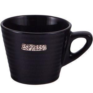 Broste Copenhagen Espressomuki Musta