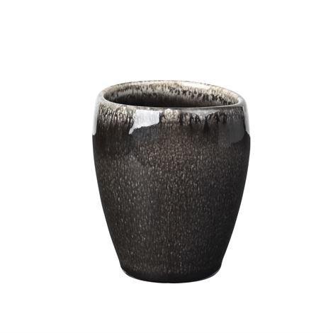 Broste Copenhagen Nordic Coal Espressokuppi 8 cm