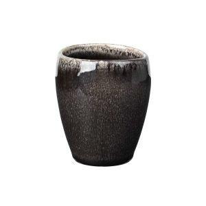 Broste Copenhagen Nordic Coal Espressomuki Tummanharmaa