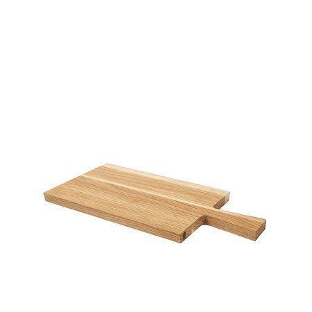 Broste Copenhagen leikkuulauta kädensijat tammea 20x40 cm
