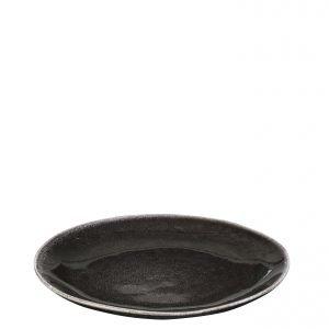 Broste Nordic Coal Asetti Tummanharmaa 20 Cm