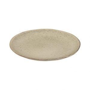 Broste Nordic Sand Lautanen 15 mm