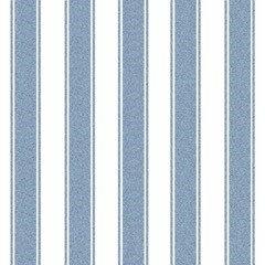 Broste Servietti Sininen / Valkoinen 40x40 Cm 50 Kpl