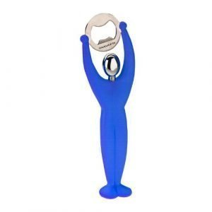 Bugatti Gym Pullonavaaja Sininen 19