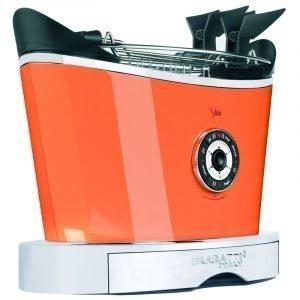 Bugatti Volo Leivänpaahdin Oranssi