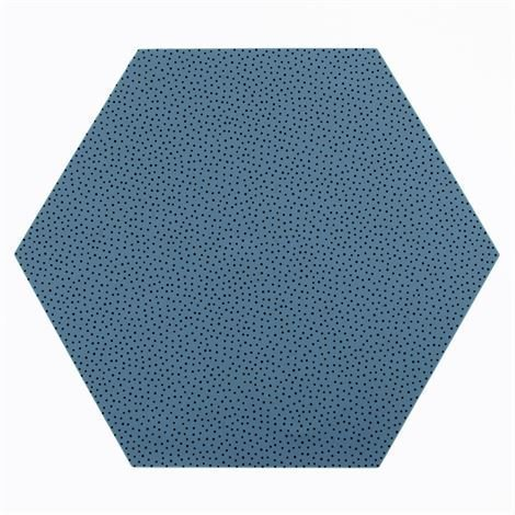 By May Polygon Pöytätabletti 2 kpl Blue Sininen
