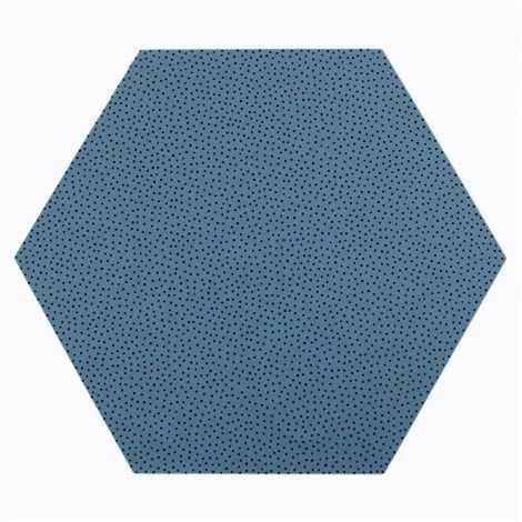 By May Polygon Pöytätabletti 2 kpl Blue Sininen