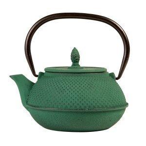 By On London Teekannu Vihreä 18x16 Cm