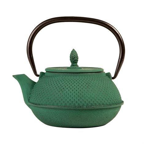 By On London Teekannu Vihreä
