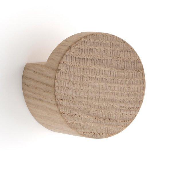 By Wirth Wood Knot Medium Tammi