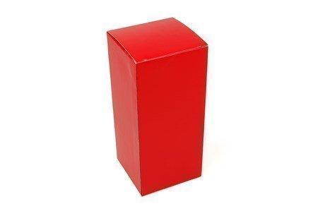 CONTIGO BOX Sis. pakkaus Punainen