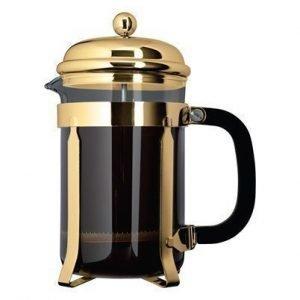 Café Olé Kahvikannu 8 kupari kulta