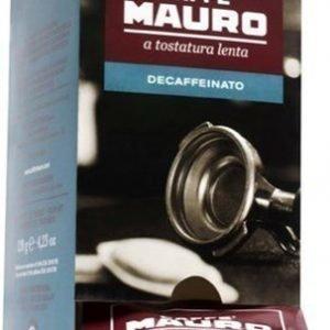 Caffè Mauro Decaffeinato Kahvikapselit