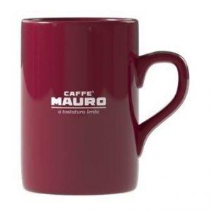 Caffè Mauro Kahvikuppi punainen
