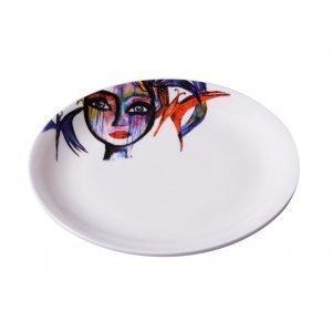Carolina Gynning Slice Of Life Lautanen 22 Cm