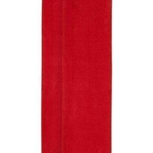 Cellbes Kaitaliina 2-Pakkaus Punainen