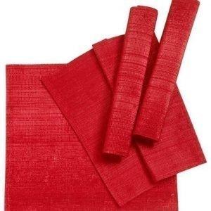Cellbes Pöytätabletti 4-Pakkaus Punainen