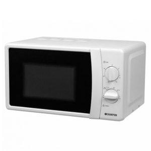 Champion Electronics Mikroaaltouuni 20 L 700 W Valkoinenchmw010
