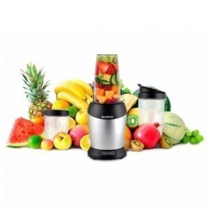 Champion Electronics Nutrition Blender 1000 W
