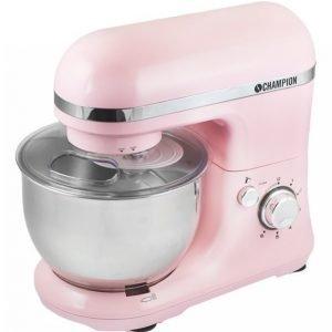 Champion Electronics Yleiskone 650 W Pink