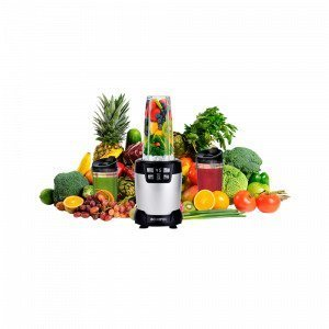 Champion Nutrition Blender Pro Digital Tehosekoitin